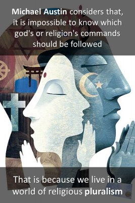 Pluralism - front