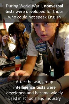 World War I - back