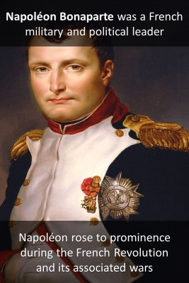 Napoleon micro courses