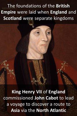 Origins (1497-1583) micro courses