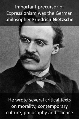 Friedrich Nietzsche micro courses