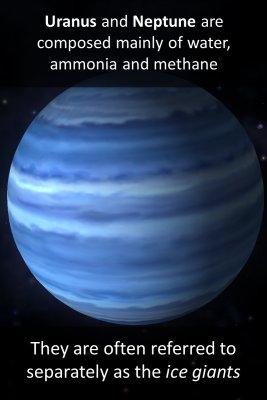Uranus I - front