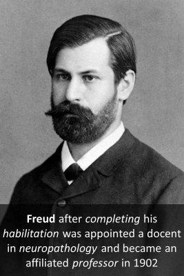 Sigmund Freud 2/2 - back