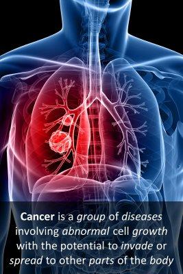 Cancer 1/2 - back