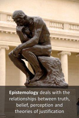 Epistemology - back