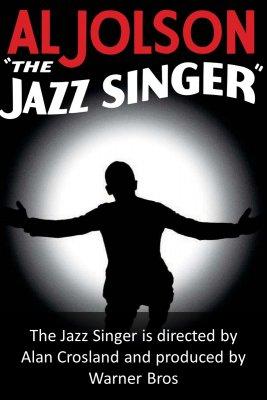 The Jazz Singer - back