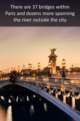 Seine river - back