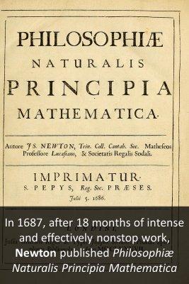 Publishing 'Principia' 1/2 micro courses