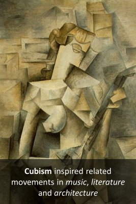 Cubism - back