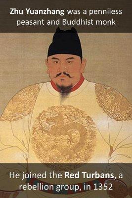 Yuanzhang and rebellion micro courses