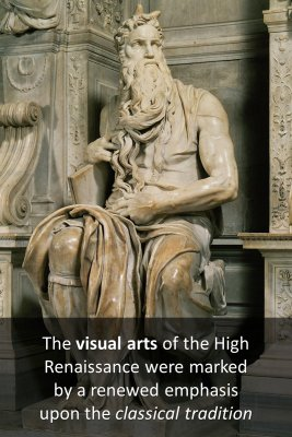 High Renaissance works micro courses