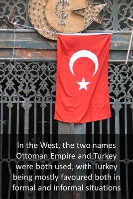 Origin of the Name - back