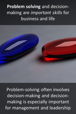 What is problem solving micro-learning cards