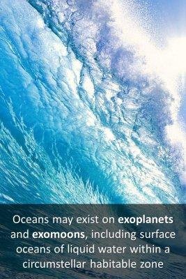 Extraterrestrial oceans 2/2 - back