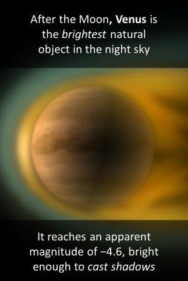 Bright Venus micro courses