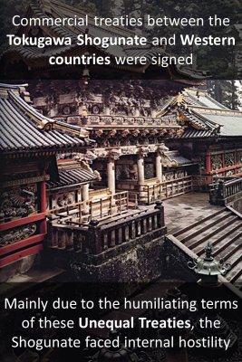 Meiji Restoration - back