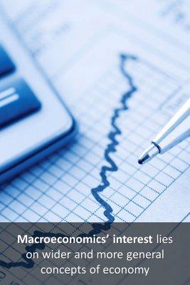 Microeconomics vs Macroeconomics - back