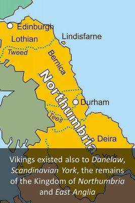 Viking Age geographically - back