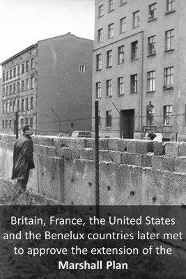 Post-war Germany 2/2 - back