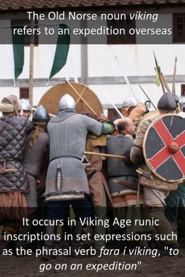 Vikings micro-learning cards