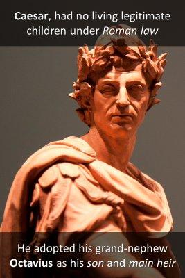 Caesar micro courses