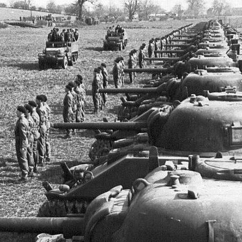 World War II