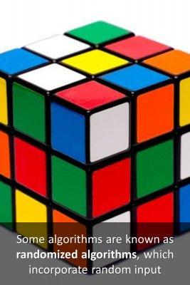 Comprehending Algorithms - back