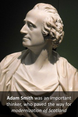 Adam Smith - front