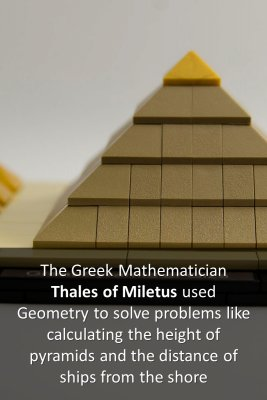 History of Geometry 2/6 micro courses