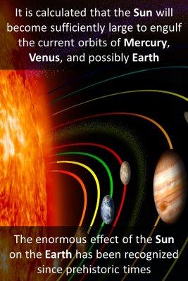 Solar Calendar knowledge cards
