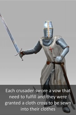 Crusaders micro courses