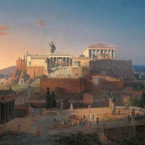 Golden Greek Age