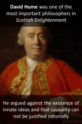 Scottish Enlightenment - back