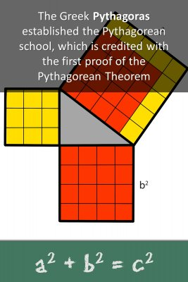 History of Geometry 3/6 - back