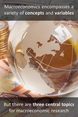 Basic macroeconomic concepts - front