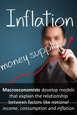 Macroeconomists' studies - back
