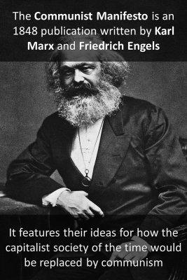 The Communist Manifesto micro courses