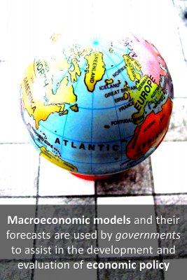 Macroeconomics field of study - back