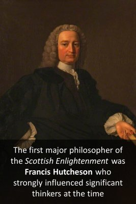 Scottish Enlightenment knowledge cards
