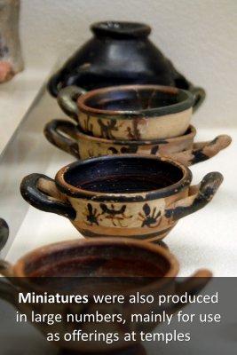 Pottery - back