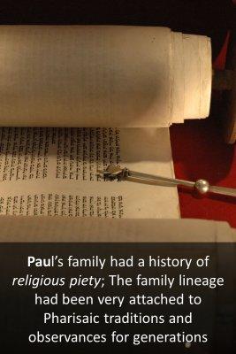 Paul's Family - back
