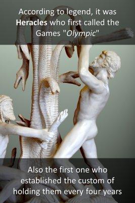 Legend & myth knowledge cards