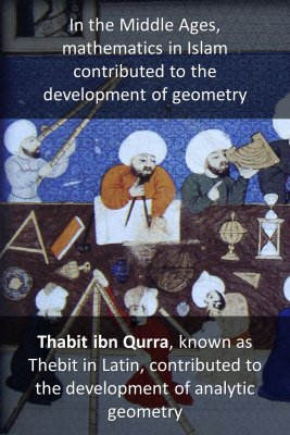 History of Geometry 4/6 - front