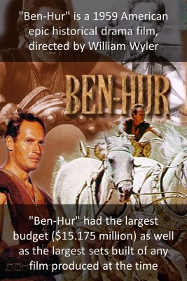 Ben-Hur micro-learning cards