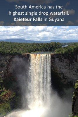 Waterfalls - back