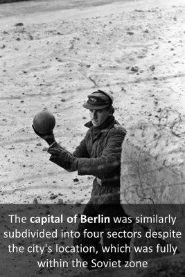 Post-war Germany 1/2 - back