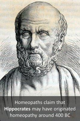 Hippocrates bite sized information