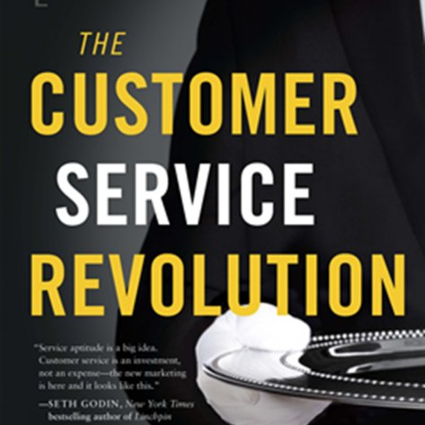 The customer service revolution