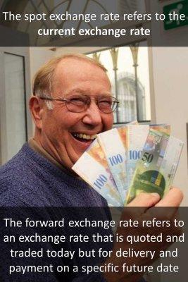 Foreign Exchange Market 1/2 - back