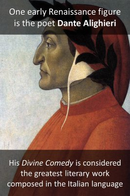 Dante Alighieri micro courses